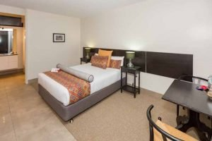 Matador Motel Sale VIC - Renovated Corporate Room
