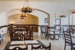 The Matador Motel - Breakfast Room