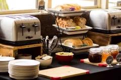The Matador Motel - Free Continental Breakfast