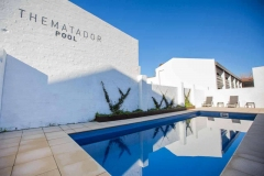 The Matador Motel - Heated Inground Pool