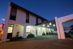 The Matador Motel - Off Street Parking