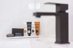Matador Motel Sale VIC - Brand New Bathrooms