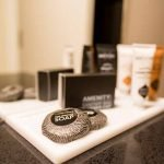 Matador Motel Sale VIC - Renovated Corporate Room - Complimentary Toiletries